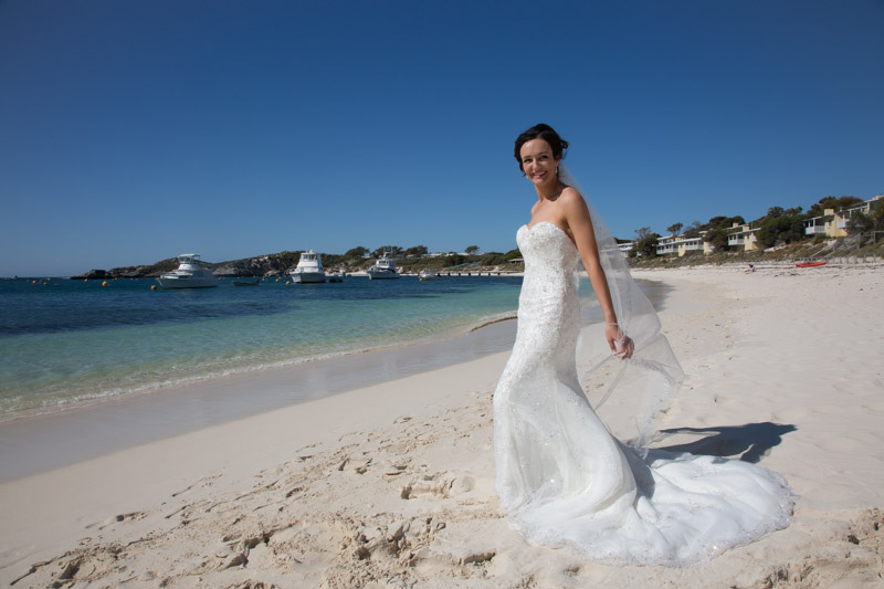 Rottnest Island Wedding Photographer