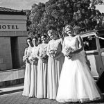 Weddings at Joondalup Resort