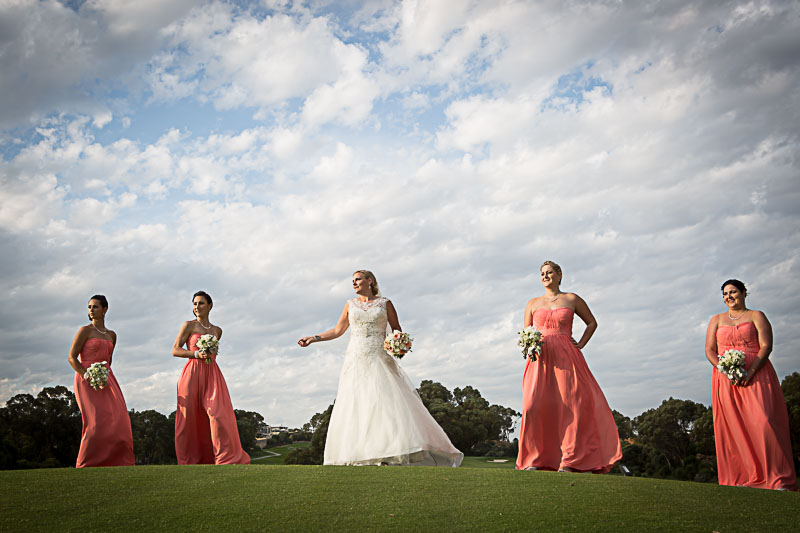 Joondalup Resort wedding photographer and videographer
