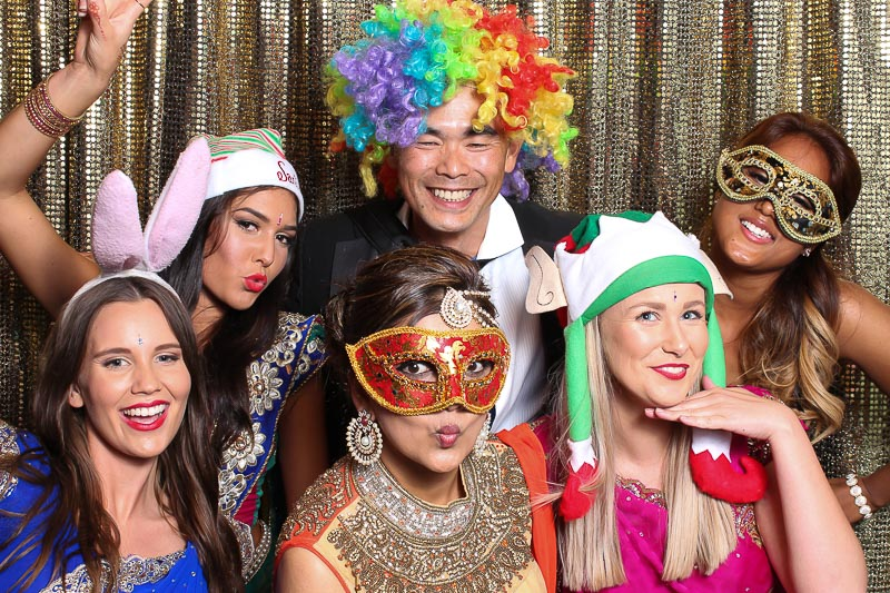 Reeltime Photo Booth for hire in Perth